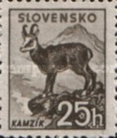 MINT  STAMPS  Slovakia - Mountain Landscapes -1940 - Unused Stamps