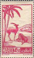USED  STAMPS  Morocco - Local Motives   -1945 - Morocco (1956-...)