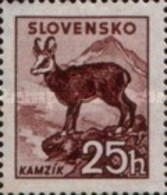 MINT  STAMPS  Slovakia - Mountain Landscapes -1944 - Unused Stamps