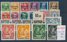 D.-Reich Nr. 119-38 **     (oo7929  ) Siehe Scan - Allemagne