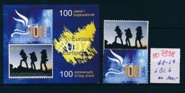 Kosovo Nr. Block 6 + Satz   **    (oo7938  ) Siehe Scan - Kosovo