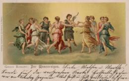 Motiv-Frauen  ....-alte Karte     (ke 645  ) Siehe Scan - Célébrités