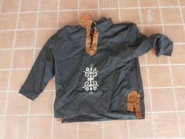 CASACCA TIROLESE DA ARCIERE SPORTALM KITZBUHEL - Uniforms