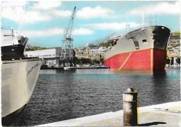 LA CIOTAT - Le Chantier Naval - La Ciotat