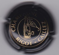 RIGOT-CAILLEZ N°2 - Champagne
