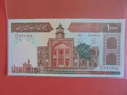 IRAN 1000 RIALS 1982-2002 PEU CIRCULER/NEUF - Iran