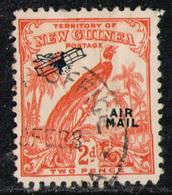 NEW GUINEA 1932 - From Set Used - Papua-Neuguinea