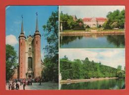 CP20 EUROPE POLOGNE GDANSK 22  OLIWA - Pologne