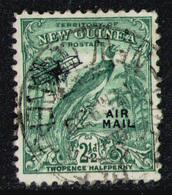 NEW GUINEA 1934 - From Set Used - Papua-Neuguinea