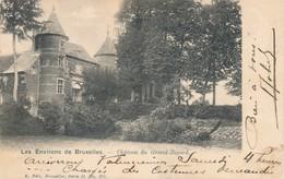 CPA - Belgique - Château De Grand-Bigard - Dilbeek