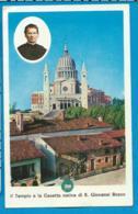 Relic    Reliquia    St. Joannes Bosco - Devotion Images