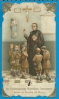Relic    Reliquia    St. Marcellinus Champagnat - Devotion Images