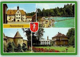 52402519 - Rastenberg - Alemania