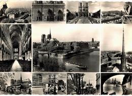 LOT N°158 - LOT DE 150 CARTES DE NOTRE DAME DE PARIS - Notre Dame De Paris