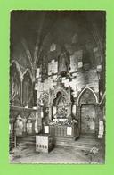 CPSM PM FRANCE 22  ~  GUINGAMP  ~  23  La Chapelle De Notre-Dame De Bon Secours ( C.A.P.Dentelée 1954 ) - Guingamp