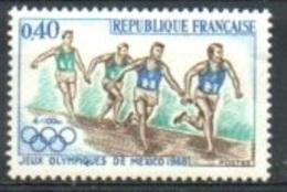 "France 1968 Y&T** N° 1573 "" JO De Mexico "" - France"