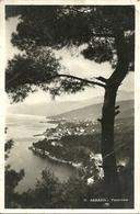 Opatija, Abbazia (Croazia) Scorcio Panoramico, Panoramic View, Vue Panoramique, Gesamtansicht, - Croatie