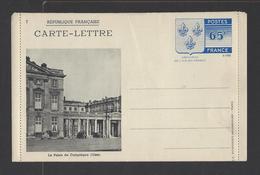 FRANCE.  YT  Carte Lettre Armoiries De L'Ile De France - Cartes-lettres