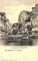 PROFONDEVILLE  Les Gorges De Profondeville Et Les Bords De Meuse. - Profondeville