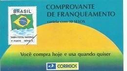 BRASIL  YVERT C-2025   MNH  ** - Brasil