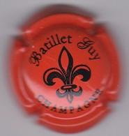 BATILLET GUY NOUVELLE SERIE - Champagne