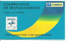 BRASIL  YVERT C-1920   MNH  ** - Brasil