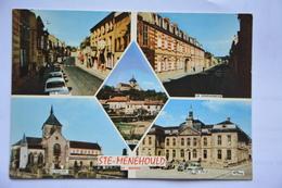 SAINTE-MENEHOULD-multi Vues - Sainte-Menehould