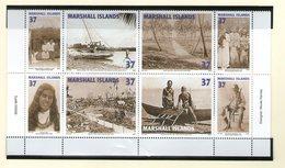 MARSHALL  2003 CULTURE DES ILES MARSHALL  YVERT N°1671/78   NEUF MNH** - Cultures