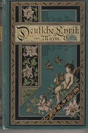 DEUTFCHE ENRIK - FEIT GOETHE'S CODE - Libri Vecchi E Da Collezione