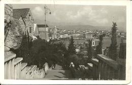 Split, Spalato (Croazia) Pogled Sa Marjana, Panorama, General View, Vue Generale, Gesamtansicht - Croatie