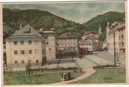 (100) CPA Idrija (Bon Etat) - Slovénie