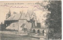 CPA - Belgique - Steenokkerzeel - Chateau De Steenokkerzeel - Steenokkerzeel