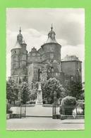 CPSM PM FRANCE 25  ~  MONTBELIARD  ~  455  Le Château  ( Géhair  Dentelée 1957 ) - Montbéliard