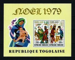Togo Nº HB-133 Nuevo - Togo (1960-...)