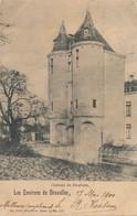 CPA - Belgique - Diegem - Chateau De Dieghem - Diegem