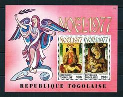 Togo Nº HB-112 Nuevo - Togo (1960-...)