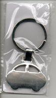 Sleutelhanger Porte Clé Porte Clef Keyholder Schusselhanger  Auto Car 35gr - Porte-clefs