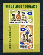 Togo Nº HB-33 Nuevo - Togo (1960-...)