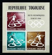 Togo Nº HB-12 Nuevo - Togo (1960-...)