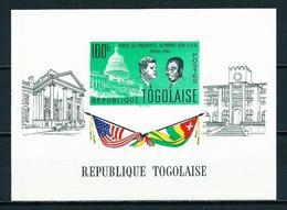 Togo Nº HB-8 Nuevo - Togo (1960-...)
