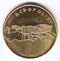 GREECE - Acropolis/Athens, Hellenic Heritage Medal - Non Classés
