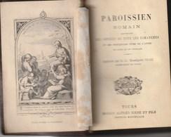 PAROISSIEN ROMAIN ... (Testo Completo Nella Descrizione) - Libri, Riviste, Fumetti