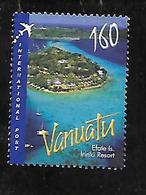 TIMBRE OBLITERE DE VANUATU DE 2010 N° MICHEL 1414 - Vanuatu (1980-...)