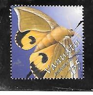 TIMBRE OBLITERE DE VANUATU DE 2003 N° MICHEL 1199 - Vanuatu (1980-...)
