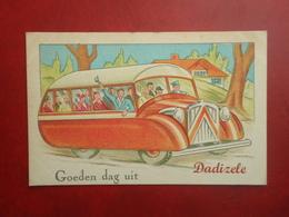 Dadizele - Moorslede   Goeden Dag Uit Dadizele           ( 2scans ) - Moorslede