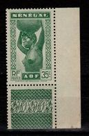 Senegal - YV 144 N** - Sénégal (1887-1944)