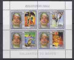 Congo 2006 Salvador Dali M/s ** Mnh (42503C) - Democratische Republiek Congo (1997 - ...)