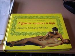 Porno Figurae Veneris Iv Color 100 Pictures - Books, Magazines, Comics