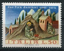 Italia (1972) - San Pier Damiani ** - 1971-80: Neufs