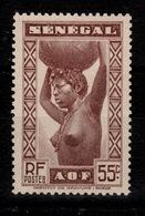 Senegal - YV 145 N** - Sénégal (1887-1944)